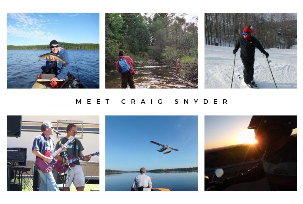 Craig Snyder collage
