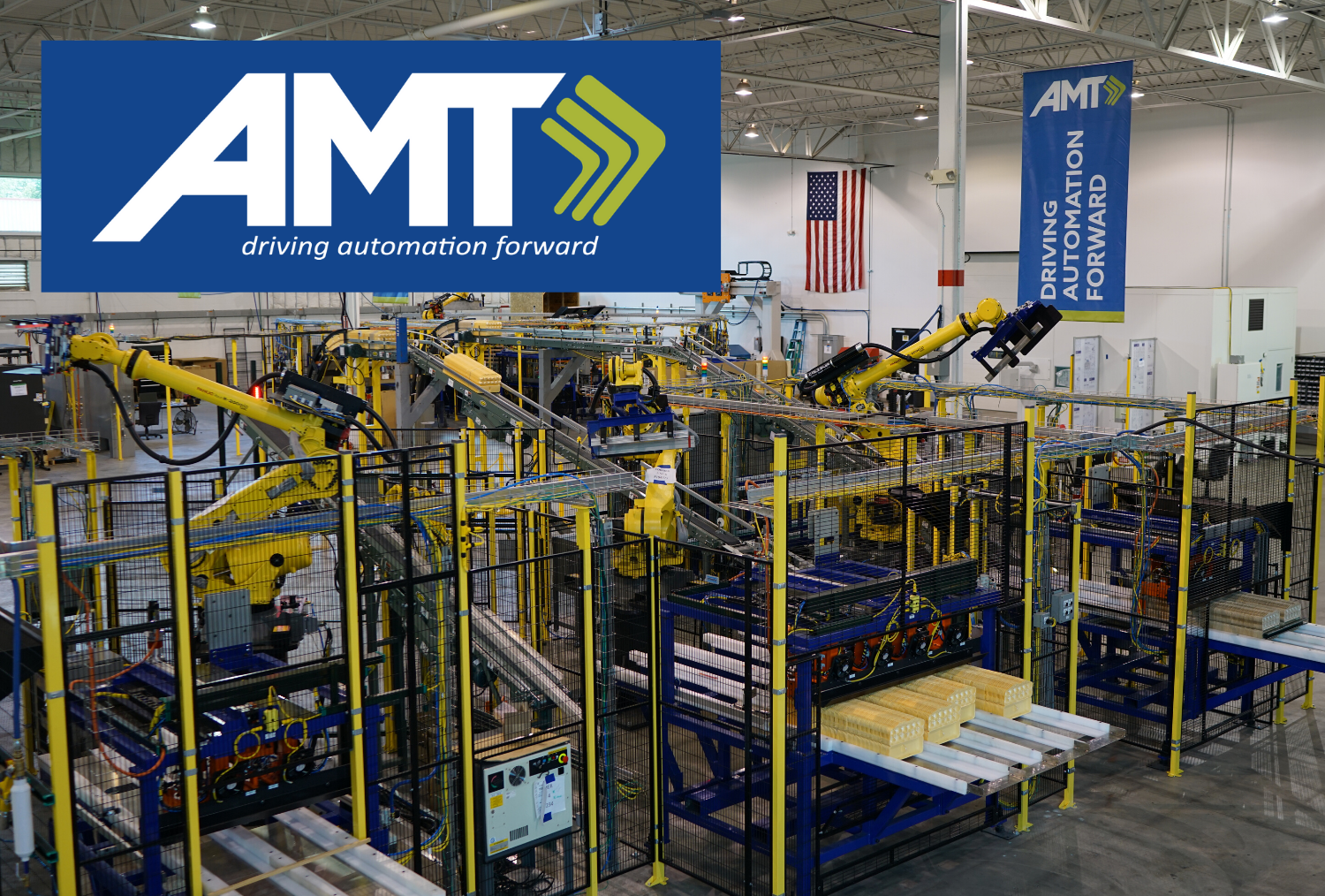 AMT Blog Thermoforming
