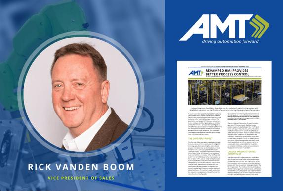 AMT GSI Rick Vanden Boom
