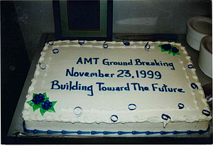AMT cake