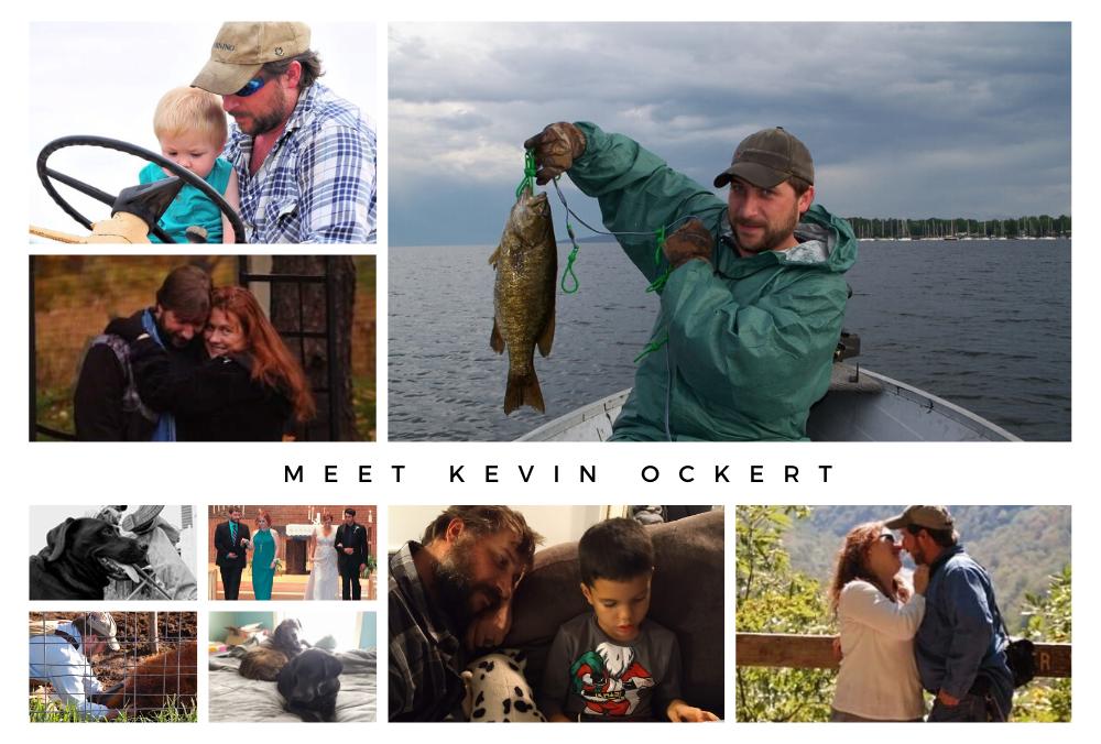 Meet Kevin Ockert article collages-1