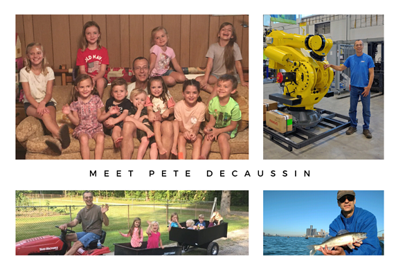 AMT Pete DeCaussin